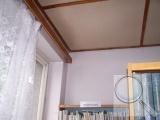 Strop, ostění, stěna před provedením vnitřního zateplení