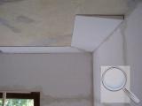 Vnitřní zateplení systémem redstone CLIMA PLUS, byt, strop a okno