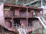 Výroba lodí