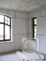 Vnitřní zateplení systémem redstone CLIMA PLUS, byt, celkový pohled